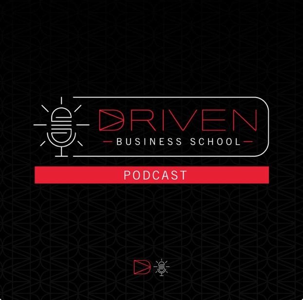 Suzanne Evans Podcast Driven